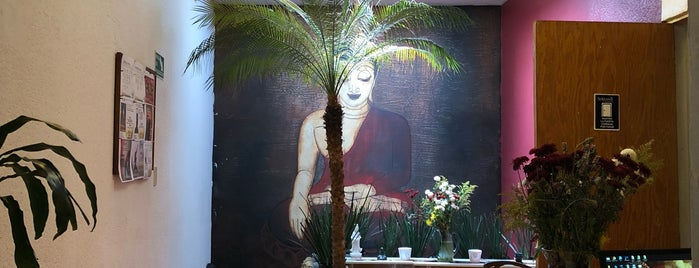 Sukhavati Yoga is one of август 🐾 님이 좋아한 장소.