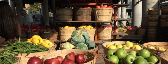Nashville Farmers Market is one of Nashville.