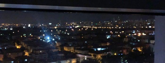 Memorial Ankara Hastanesi is one of Metin'in Beğendiği Mekanlar.