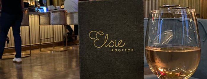 Elsie Rooftop is one of Bars and Clubs.