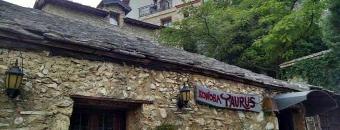 Konoba Taurus is one of Summer 2021: SPU   BiH.