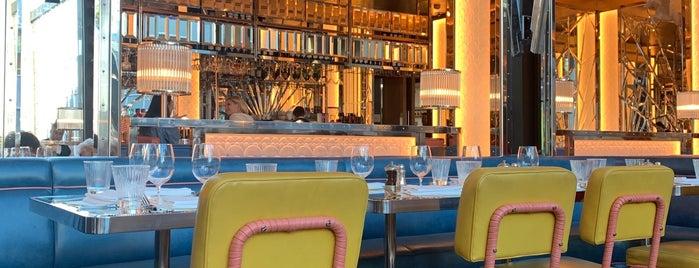 Brasserie of Light is one of London 🇬🇧❤️.