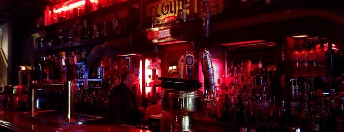 Floyd's Thirst Parlor is one of Springfield.