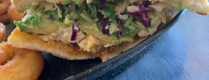 Wahoo's Fish Taco is one of Orte, die Razz gefallen.