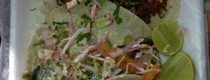 Taco Chayim is one of Ixtapa.