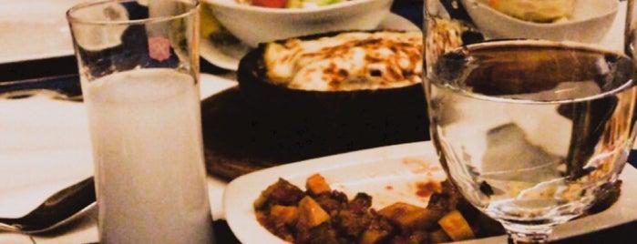 Dörtler Restaurant is one of Gastro Meyhaneler 1.