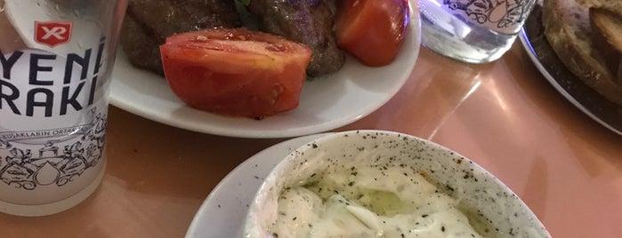 Tünel Restaurant is one of Ali'nin Beğendiği Mekanlar.