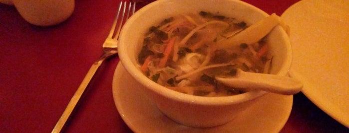 Ming II is one of Must-visit Food in Morristown.