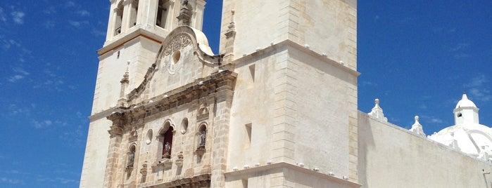 Campeche, Campeche is one of Lieux qui ont plu à Abraham.