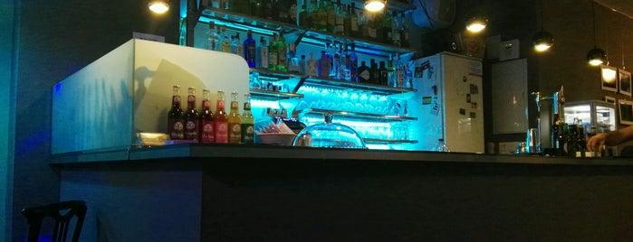 La Boba y El Gato Rancio is one of Lieux qui ont plu à Ilya.