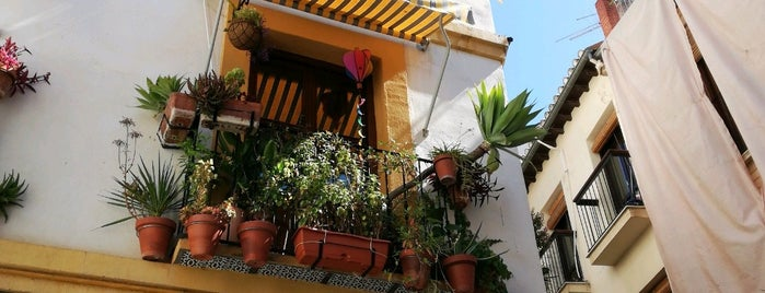 Samarcanda is one of Granada.