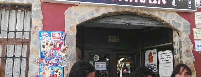 Bar Patraix 12 is one of Lugares guardados de Ariel.