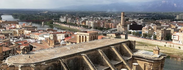 Catedral de Tortosa is one of Orte, die Venice gefallen.