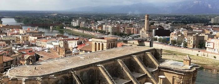 Catedral de Tortosa is one of สถานที่ที่ Venice ถูกใจ.