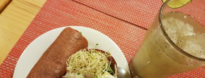 Raw café is one of Jamhil'in Beğendiği Mekanlar.