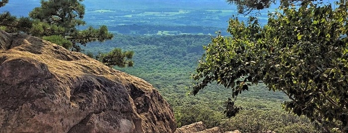 Sugarloaf Mountain Summit is one of Date Spots.