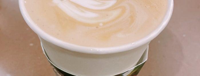 Island Vintage Coffee is one of Oahu good spots.