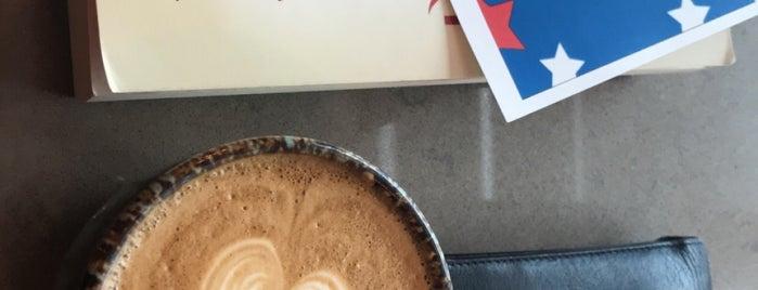 Ragamuffins Coffee House is one of Sonia : понравившиеся места.