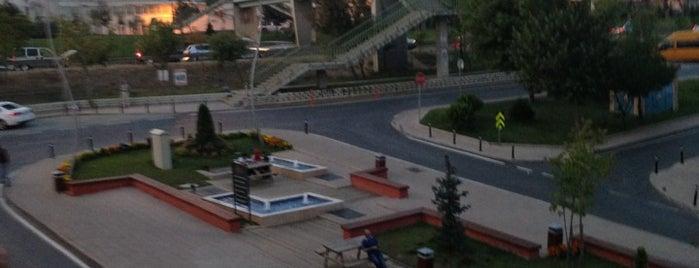 Fetih Prestij Parkı is one of Lugares guardados de Seyit.