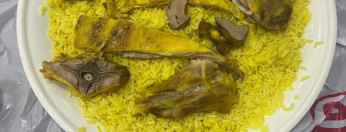 مندي سويد is one of الطائف.