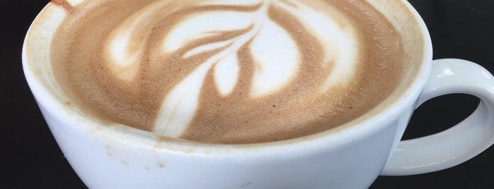 Tipico Coffee is one of A'nın Beğendiği Mekanlar.