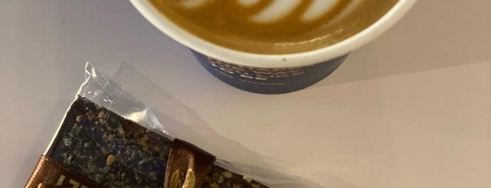 2B Cafe is one of Nouf: сохраненные места.