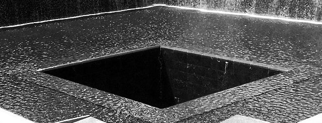 Memorial e Museu Nacional do 11 de Setembro is one of New York.