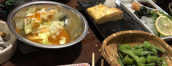 やきとり てる吉 is one of 旨い焼鳥もつ焼きホルモン焼き2.