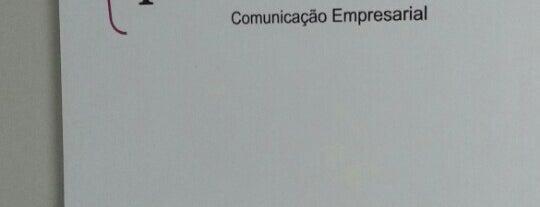 Presse Comunicação Empresarial is one of Meus preferidos!.