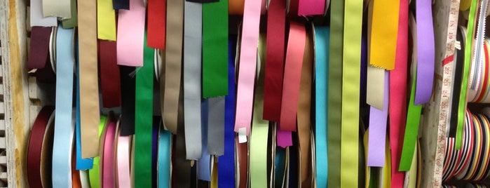 Daytona Trimming is one of Ribbons, Trim, Bead, Fabric.