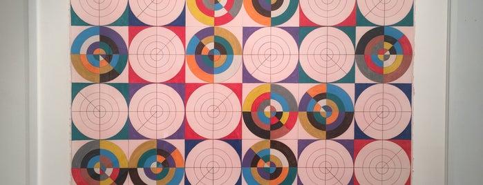 Praxis International Art is one of Chelsea Galleries.
