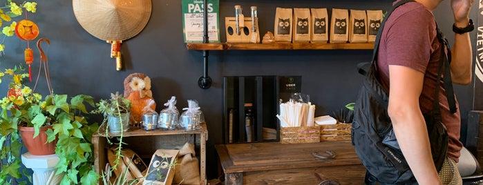 Coffee Dak Lak is one of Canada.