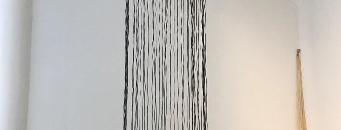 Fergus McCaffrey is one of Art galleries.