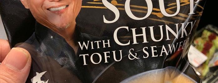 Ten Ichi Market is one of Christina'nın Beğendiği Mekanlar.