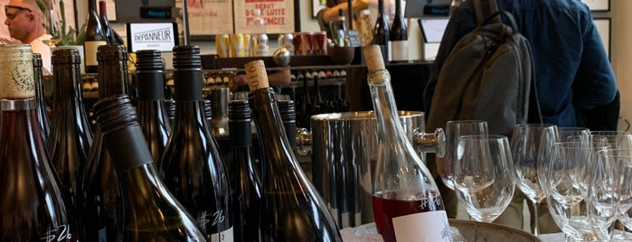 Dépanneur Wines is one of City Guide: Brooklyn & LIC.