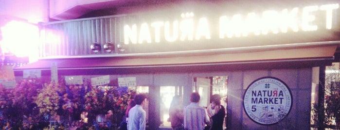 Natura Market ナチュラマーケット 武蔵小杉駅前店 is one of 神奈川ココに行く! Vol.15.
