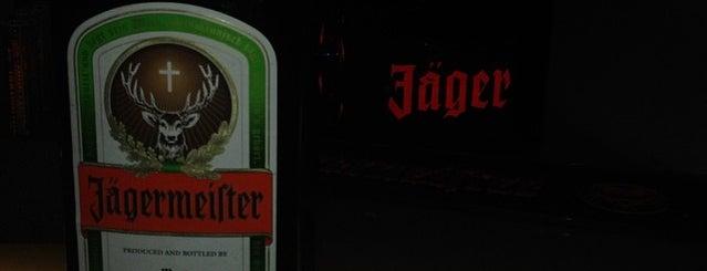 Discoteca Boss is one of Anya'nın Kaydettiği Mekanlar.