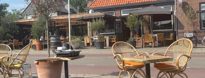 Café-Restaurant Wink is one of Fav Deutsche Places.