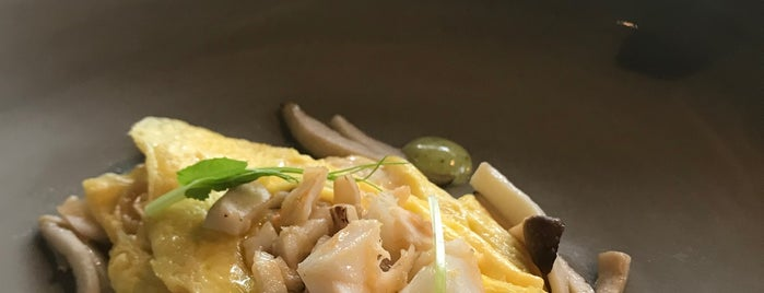 Langkawi Kitchen ,Langkawi Ritz Calton is one of Nolfo Malaysia Foodie Spots.