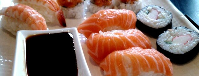 Watami Sushi is one of Ultimate the best of Tampere!.