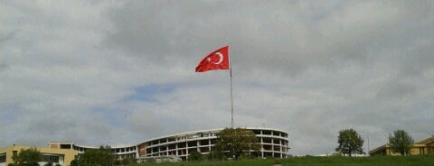 """Celal Bayar Üniversitesi is one of Kampüs Havasını """"Hisset""""."""