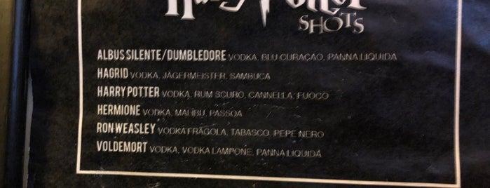 Almalu is one of Trastevere.