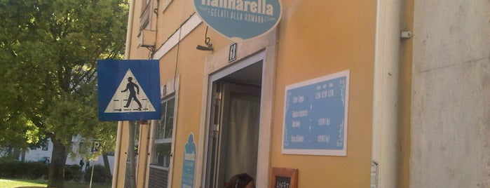 Nannarella is one of Lisboa.