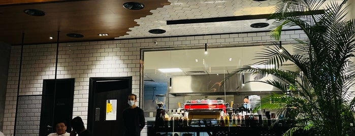 DINING & CO. is one of Jeddah جده.