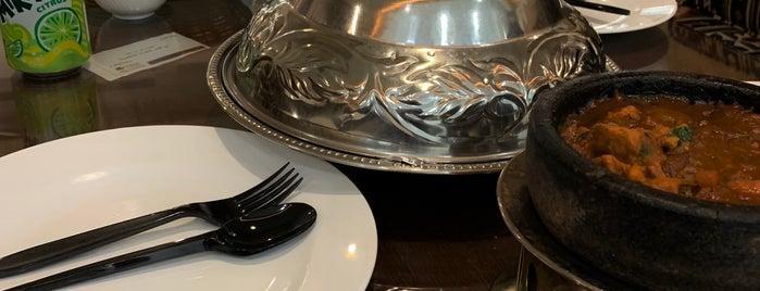 المدهن | Yamany & Hejazi Foods is one of ♒︎ 님이 좋아한 장소.