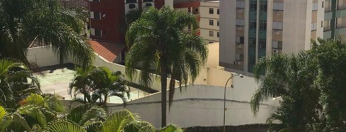 Ilha Hospital e Maternidade is one of สถานที่ที่บันทึกไว้ของ Maurício.