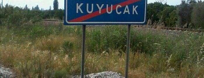 Kuyucak is one of ilçeler - Tüm Türkiye.