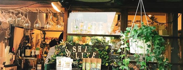 Kayaba Bakery is one of Tokyo.