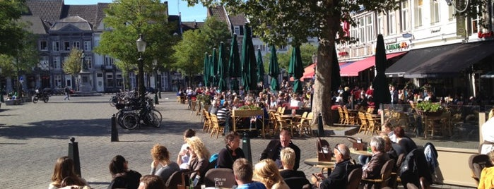 Markt is one of Uitstap idee.