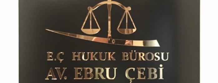 Antalya | Avukat & Arabulucu Ebru ÇEBİ | Avukat Antalya is one of . 님이 좋아한 장소.